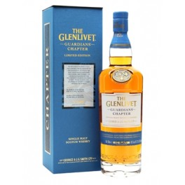 Glenlivet The Guardians' Chapter Exotic