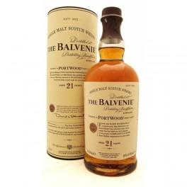 Balvenie  21 År new
