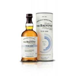 The BalvenieTun 1509 Batch 1