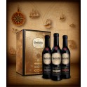 Glenfiddich 19 års Age of Discovery  - 3 x 20 cl
