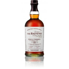 Balvenie Single Barrel 15 år Sherry Cask