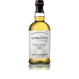 Balvenie Single Barrel 25 år