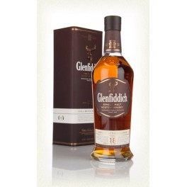 Glenfiddich 18 år  2014
