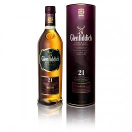 Glenfiddich 21 år