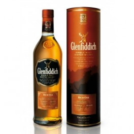 Glenfiddich 14 år Rich Oak
