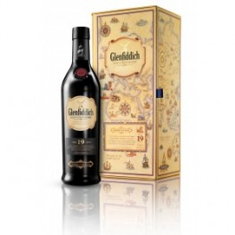 Glenfiddich age of discovery madeira cask finish 19 år