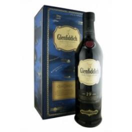 Glenfiddich age of discovery Burbon cask finish 19 år