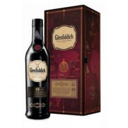 Glenfiddich age of discovery red wine cask finish 19 år
