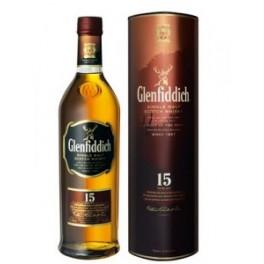 Glenfiddich 15 år