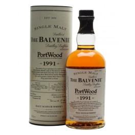 Balvenie 1991 portwood