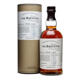 Balvenie TUN 1401 (Batch 8)