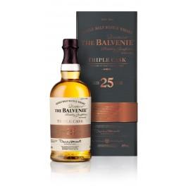Balvenie Triple Cask 25 år