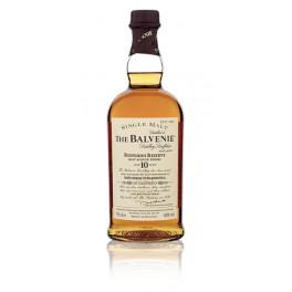 Balvenie Founders reserve 10 År