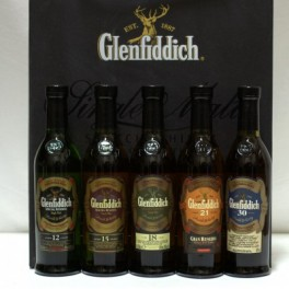 Glenfiddich Collection