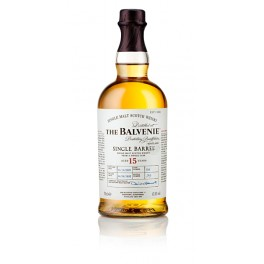 Balvenie Single Barrel 15 år